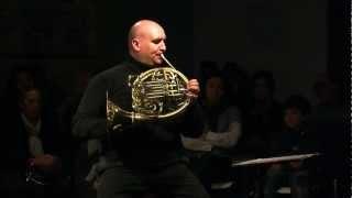 horn performance