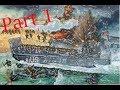 Men of War AS 2 Editor Series 1, Ep 8: Basic Beach Landing 01