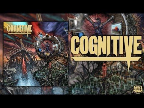 COGNITIVE - COGNITIVE [OFFICIAL ALBUM STREAM] (2014) SW EXCLUSIVE