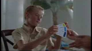 Monopoly Tropical commercial 2007