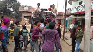 Download Hindi Video Songs - Best Of Pramod Premi Yadav Bhojpuri Song and Dance by Village Boyes In Full HD