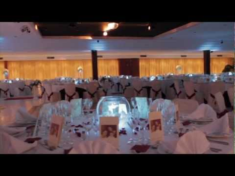 Velas con led para la decoraci n de bodas youtube - Decoracion con velas ...