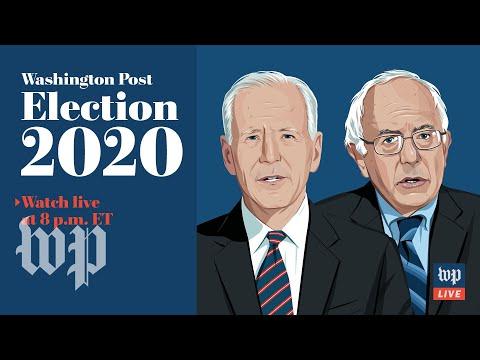 2020 Democratic primary results from Michigan, Missouri and more (FULL LIVE STREAM)