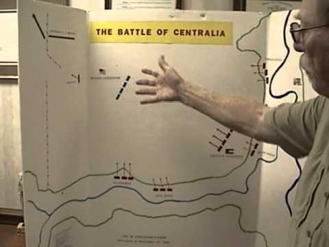 Centralia, Missouri Battle Part 2