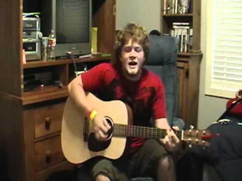 She's Like Texas - Josh Abbott Band Cover