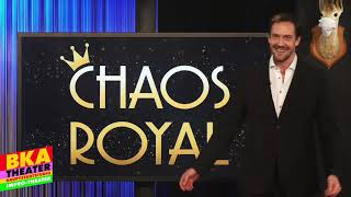 Chaos Royal – Impro im Netz (03.05.2021)