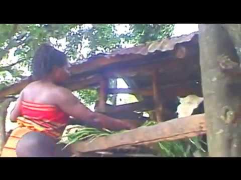Acholi traditional music