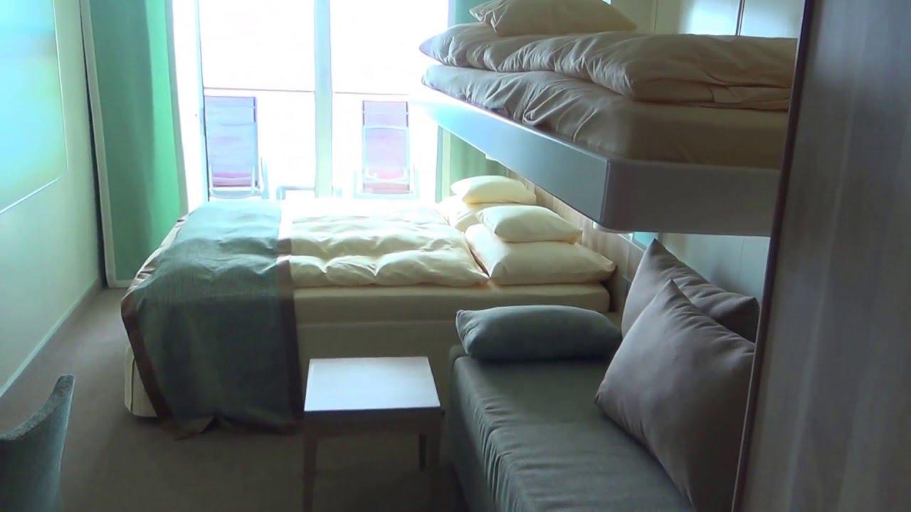 aidaprima erste ausfahrt hamburg hafen hubert und matthias. Black Bedroom Furniture Sets. Home Design Ideas