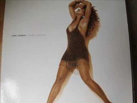 Tina Turner Steamy Windows Extended Dance Mix