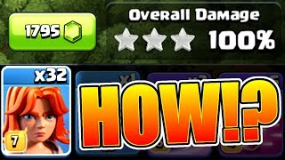 FASTEST WAY TO 100% A TOWN HALL 12!? - Clash Of Clans