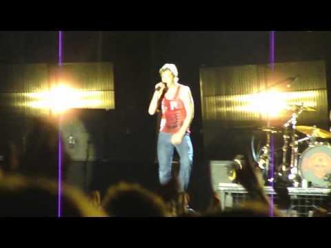 SASCHA Die Toten Hosen live - Rock am See 2010 - (HD)