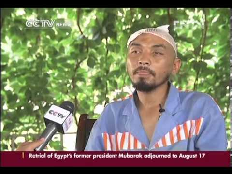 Xinjiang terrorist attack details unveiled as investigation continues part 2