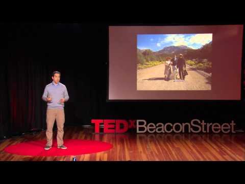 The Gift of Silence   Nick Seaver   TEDxBeaconStreet