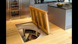 Download INCREDIBLE AND INGENIOUS Hidden Rooms AND SECRET Furniture Mp3 and Videos