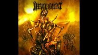 Devourment Butcher The Weak Reissue 2006