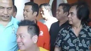 Download Mp3 Nang Gumalunsang - Koor Artis Batak Live Perform  Lagu Rohani