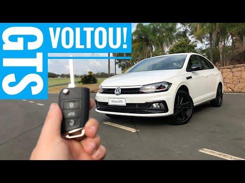VW Polo e Virtus GTS (protótipos) | Primeiro Contato iCarros