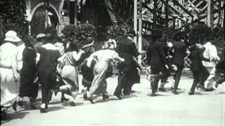 Erik Satie/René Clair: Entr