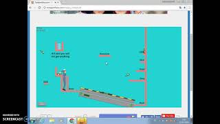 LA BOTELLA CHALLENGE EN HAPPY WHEELS EPISODIO 4