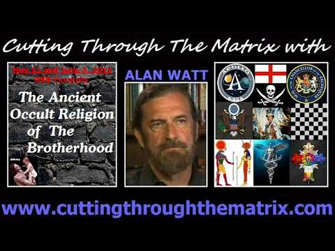 Alan Watt on The Ancient Occult Religion of The Brotherhood