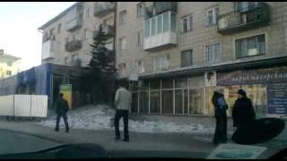 Усть-Каменогорск--Белое Серебро--Smitty)))