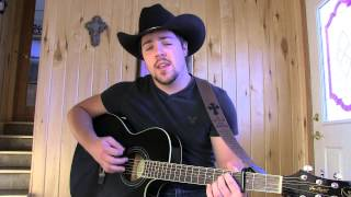 Troubadour- George Strait (cover)
