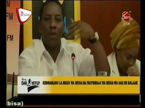 Paul Makonda Kuhusu Mradi Wa Mwendokasi Temeke