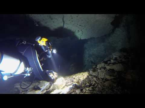 Cave diving,,Underwater survey,,3D map,,cave divers Lebanon.