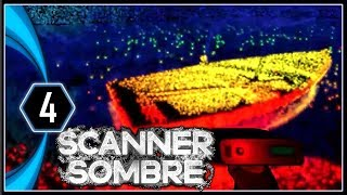 Scanner Sombre Gameplay PC - Boat Ride to Cursed Miners [Part 4]
