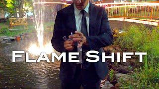 Flame Shift - a fire magic trick from Shir Soul Magic