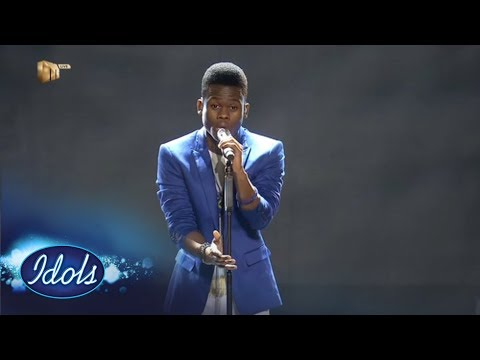 Top 10 Performance: Botlhale's big risk   Idols SA Season 13