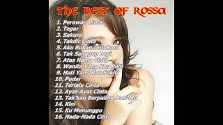 The Best Of Rossa Full Album