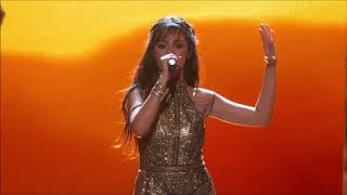 Camila Cabello - Crying In The Club (Music Live Evolution)