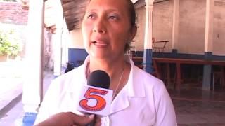 Entrevista Prevalencia del VIHSIDA en Somotillo