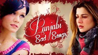 Top 10 Punjabi Sad Songs ● Latest Punjabi Songs 2016 ● New Song 2016 ● Heart Broken