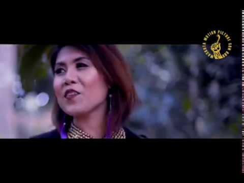 Joyce Menti - Bujang Apai Urang (OFFICIAL VIDEO)