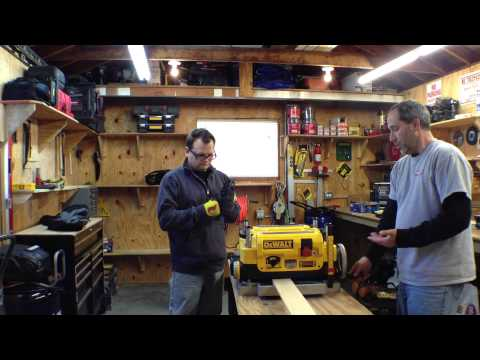 dewalt-dw735-13'-three-knife-two-speed-thickness-planer---review
