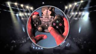 Detailed Breakdown of the PS3 Classic Controls in EA SPORTS MMA