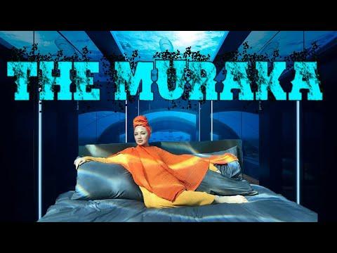 'The Muraka' Penginapan Mewah Neelofa Di Maldives Yang Bernilai RM208,000 Semalam