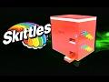 Lego NXT Skittles Machine
