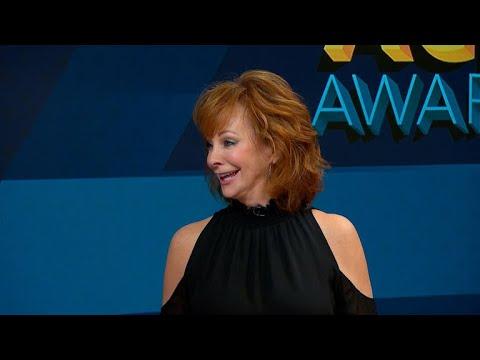 Reba McEntire to host 2018 ACM Awards