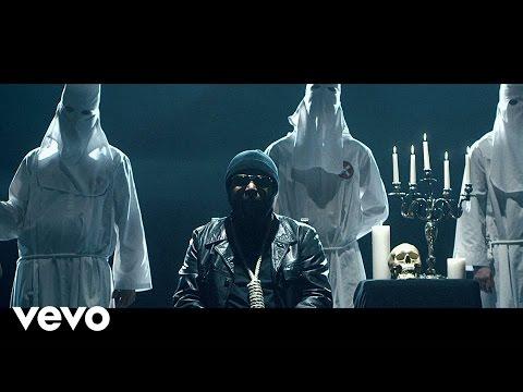 Клип Lino - Suicide Commercial