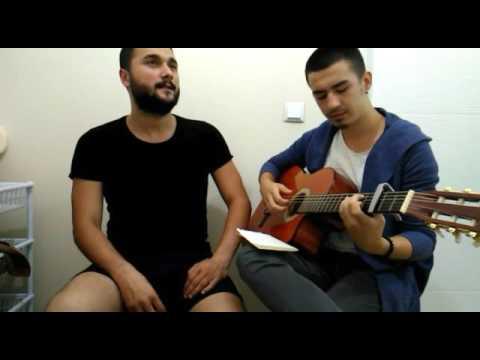 Senden&Benden (Şanışer / Cover)