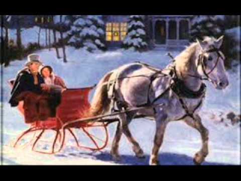 Winter Wonderland - Tony Bennett &  Count Basie Big Band