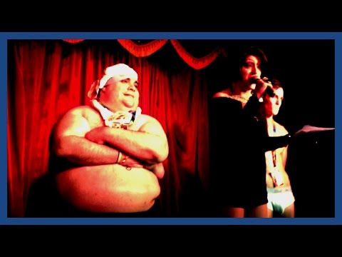 What Happened When A 30 Stone Man Entered Mr Gay UK?   Guardian Docs