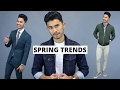 The Best Style Trends For Spring