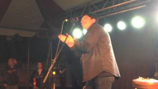 "Eric Martin - ""30 Days in the Hole"" Acapella (Live)"