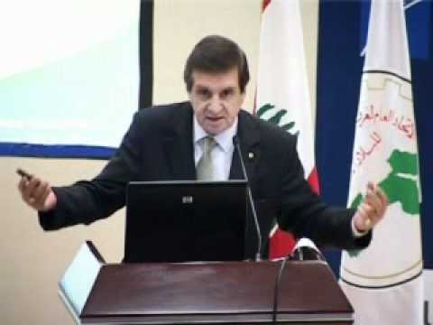 Beirut Water Taxi - Dr. Khaled Taki