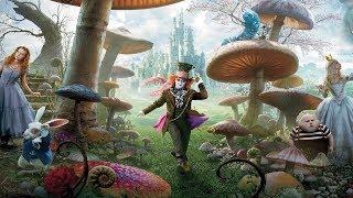 Алиса в стране чудес. Цитата #8