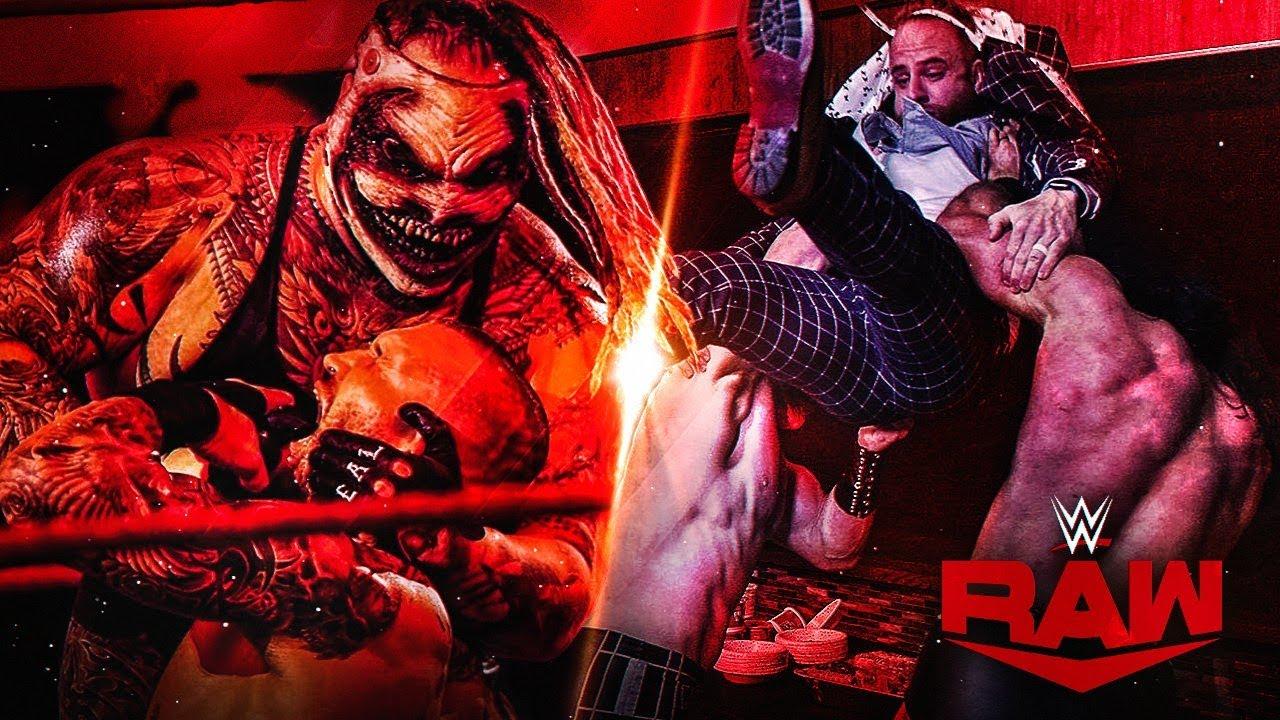 Download WWE RAW 7 Diciembre 2020 REVIEW | Falbak